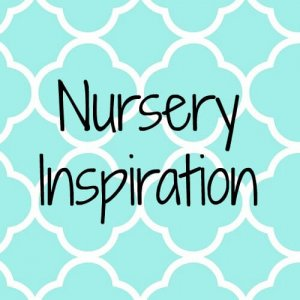 Nursery inspiration, nursery ideas, nursery