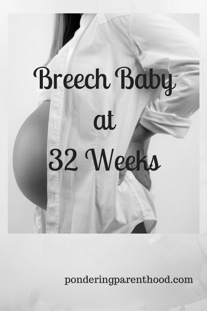 breech-baby-at-32-weeks