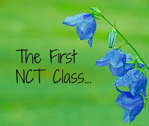 The First NCT Class…