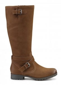 knee high boots, boots, riding boots, tan boots, tan knee high boots, boots with buckle, hotter boots, nubuck boots