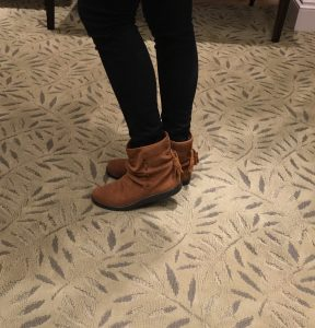 Pixie boots, hotter boots, ankle boots, boots, suede boots, ugg boots, comfy boots, tassle boots, slouch boots, slouchy ankle boots, boots like slippers,
