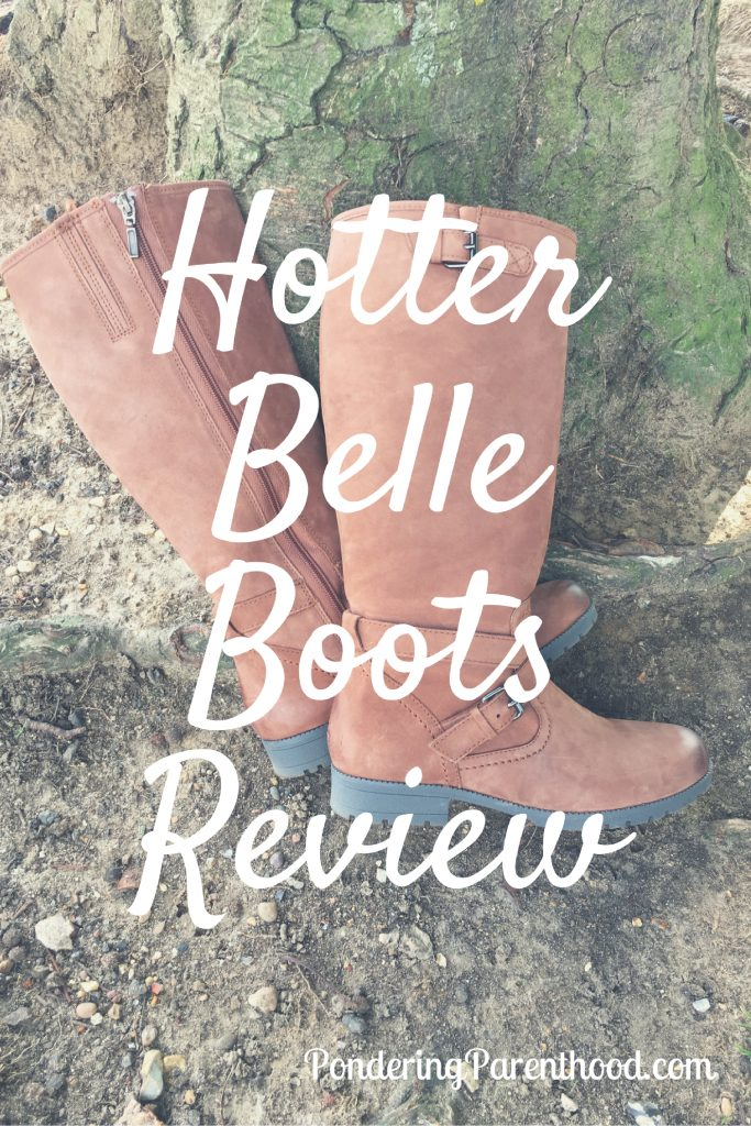 hotter-belle-boots-review