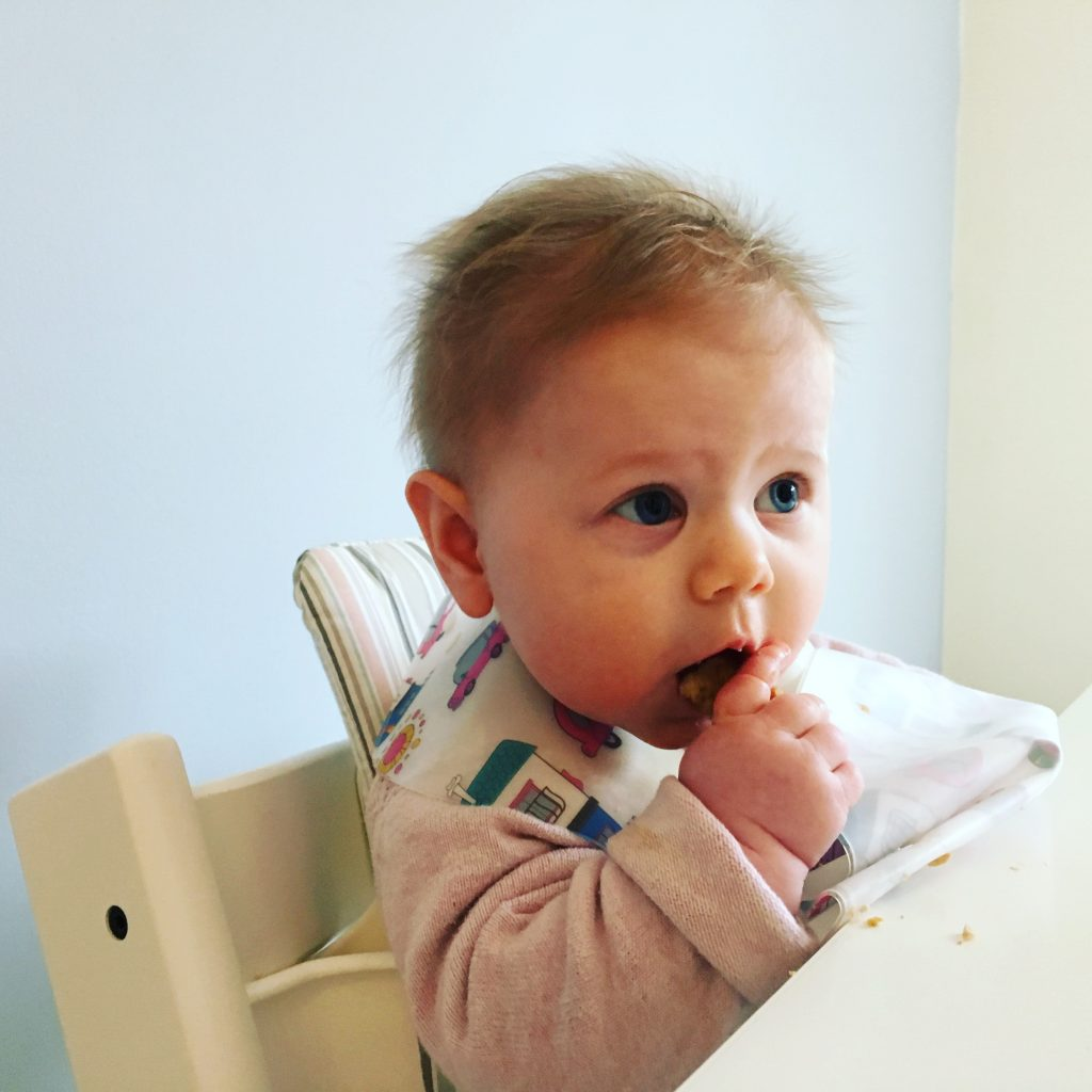 weaning, baby weaning,