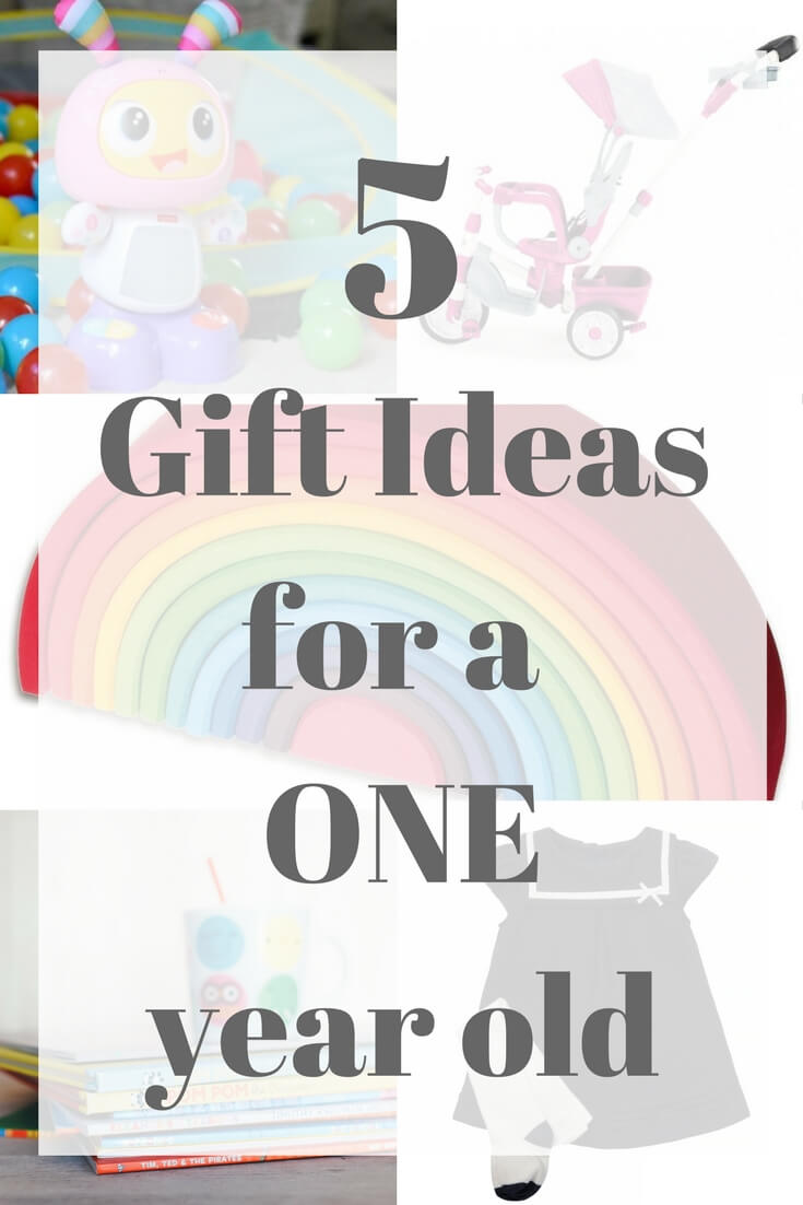 Gift ideas for a one year old, presents for a one year old, first birhtday presents