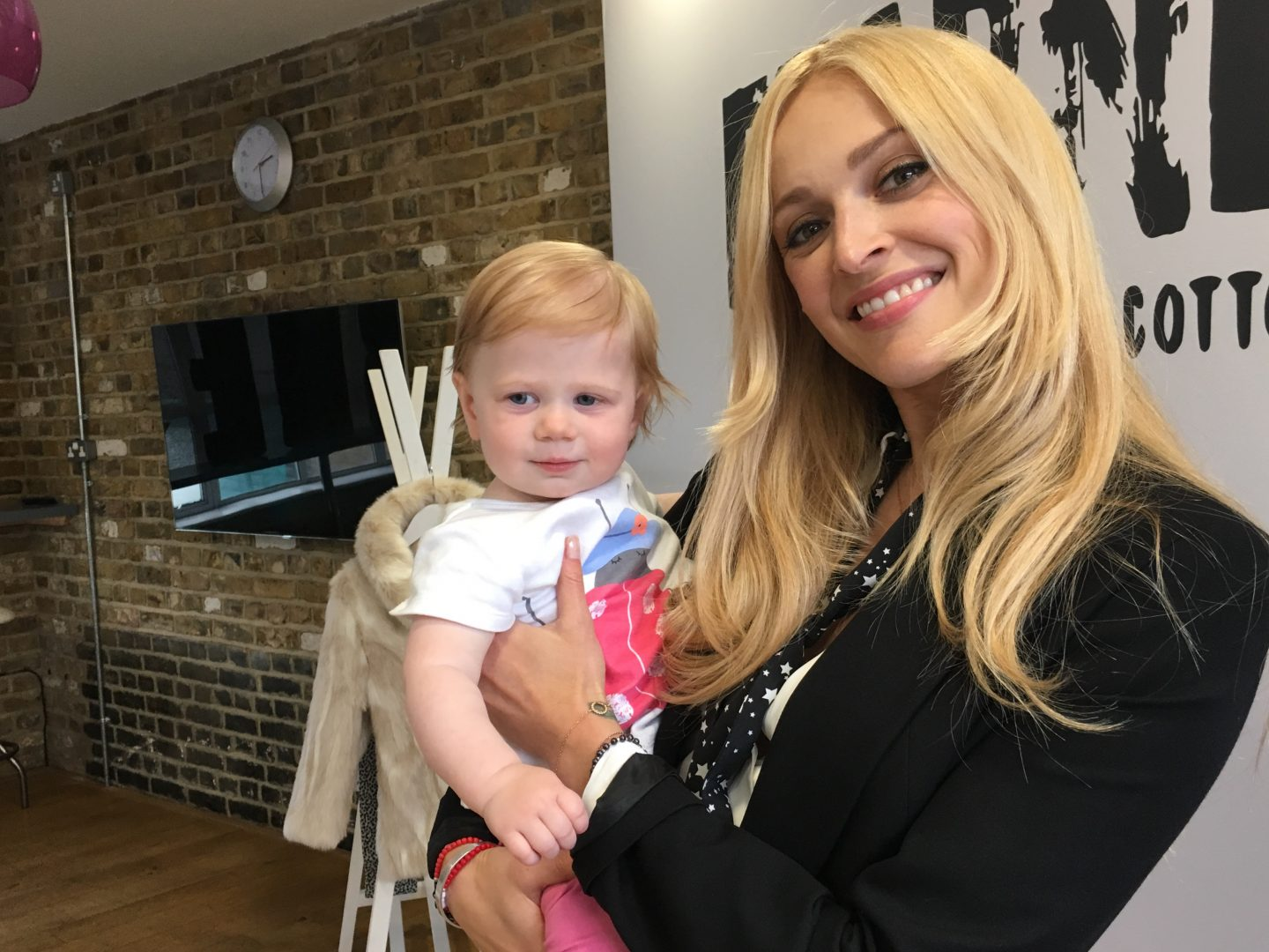Fearne Cotton, Fearne Cotton clothing for Boots Mini Club, Fearne Cotton children's clothing