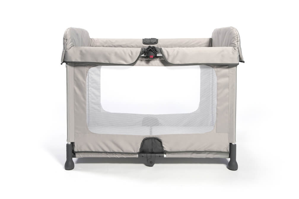 Space cot, travel essentials, staycation essentials