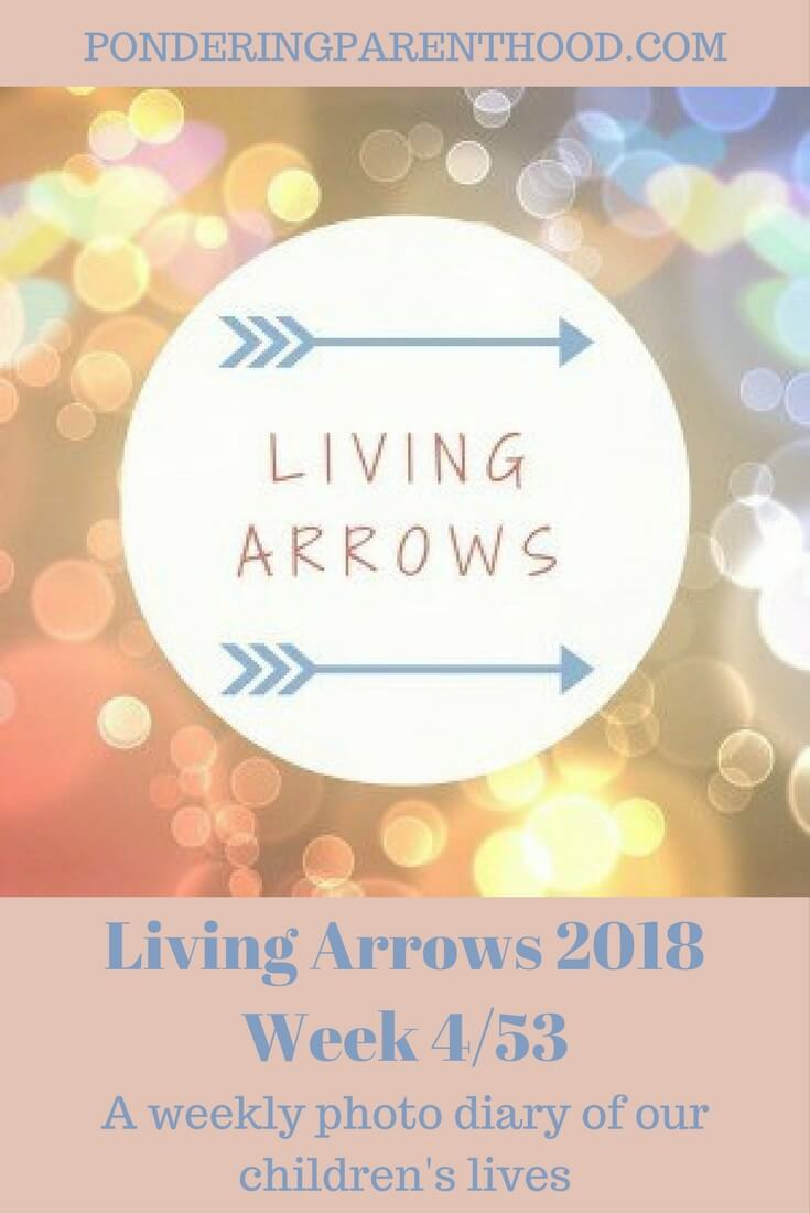 Living Arrows 2018 4/53