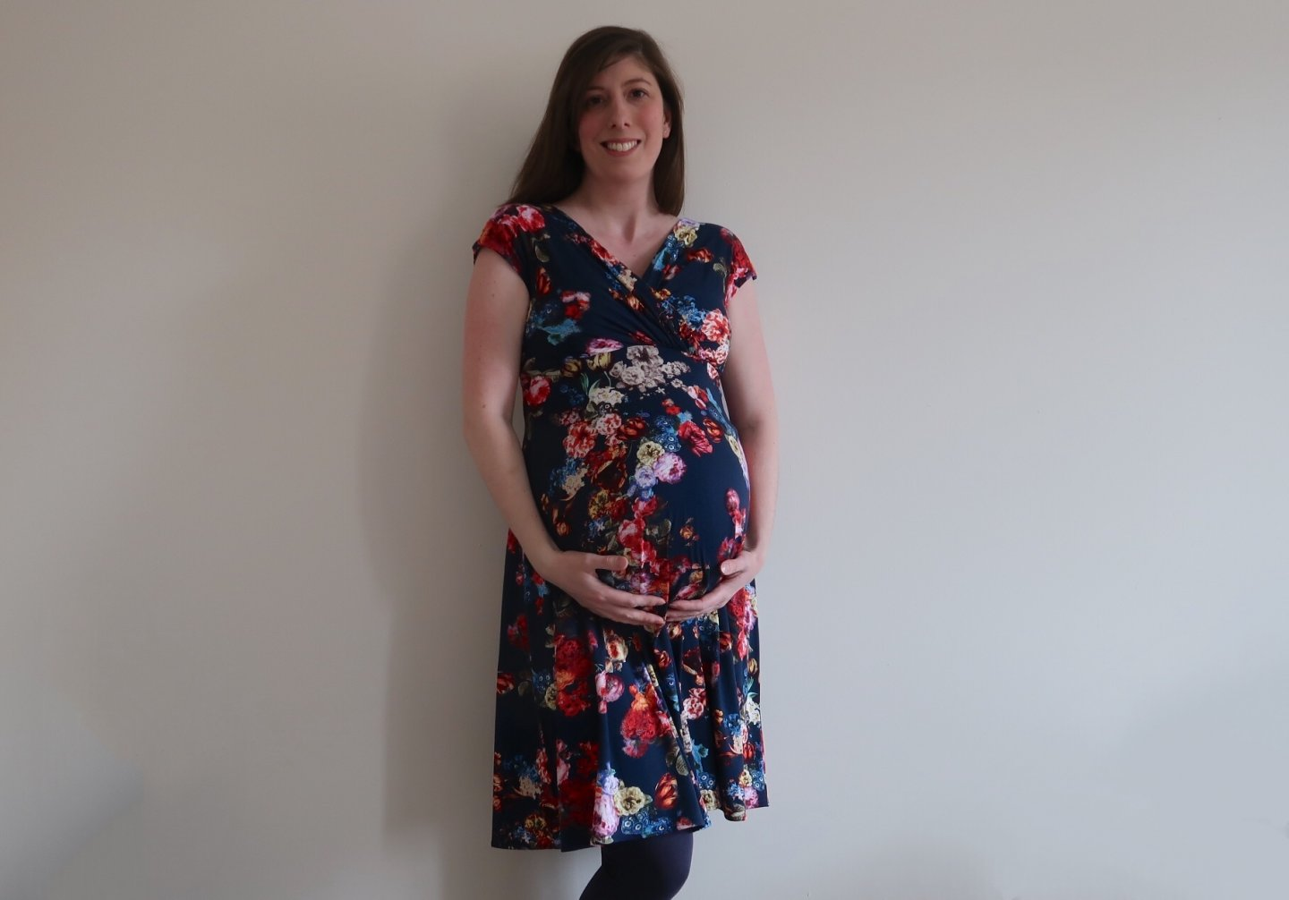 Tiffany Rose Maternity Dress